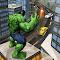 Incredible Monster Big Man Fighting Hero file APK for Gaming PC/PS3/PS4 Smart TV