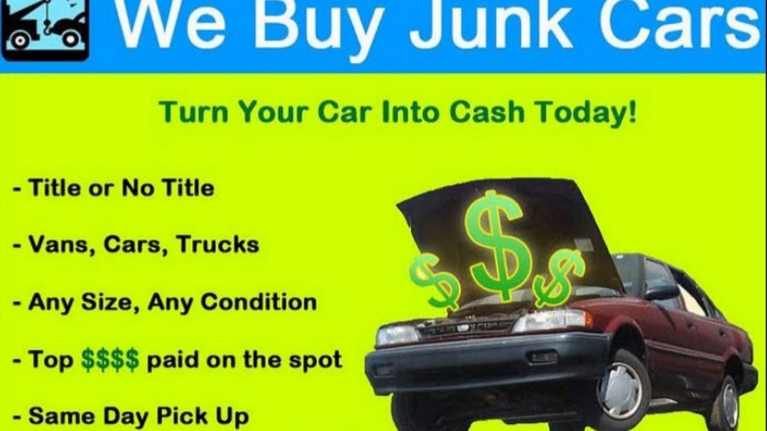 Top Pay For Junk Cars >> Scrap Car Removal Hamilton Biggest Scrap Yard In Ontario