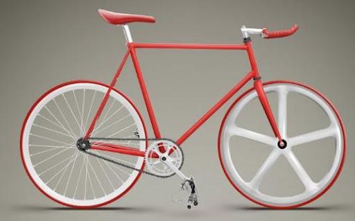 Fixie Builder Design the Bike 1.0 screenshots 7