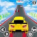 Extreme GT Racing Car Stunts icon
