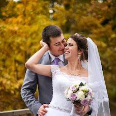 Wedding photographer Mariya Soynova (Soynish). Photo of 13.10.2017