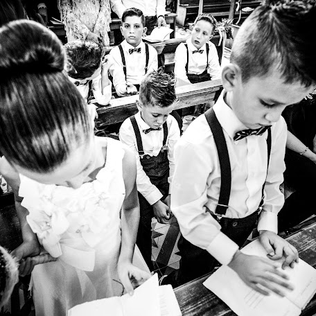 Wedding photographer Antonio Palermo (AntonioPalermo). Photo of 15.02.2018