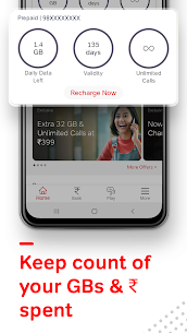 Airtel Thanks App – Download Airtel Apk For Android 4