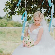 Wedding photographer Mila Antoshkina (milavangogh). Photo of 25.08.2015