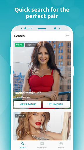 Rondevo - Dating & Chat App 1.3 screenshots 2