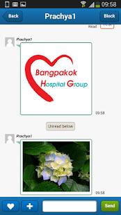 BPK Connect - náhled