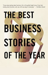 The Best Business Stories of the Year: 2002 Edition