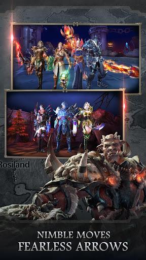 Dragon Revolt - Classic MMORPG 3.9 screenshots 14