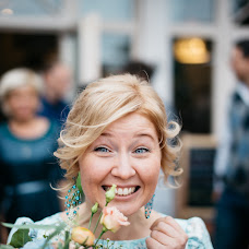 Wedding photographer Andrey Ponomarev (pampam). Photo of 25.04.2018