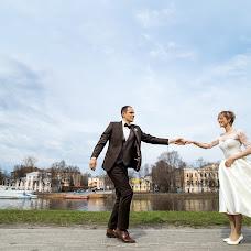 Wedding photographer Natalya Antonova (Nata83). Photo of 14.05.2018