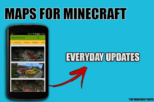 minecraft pc how to download maps