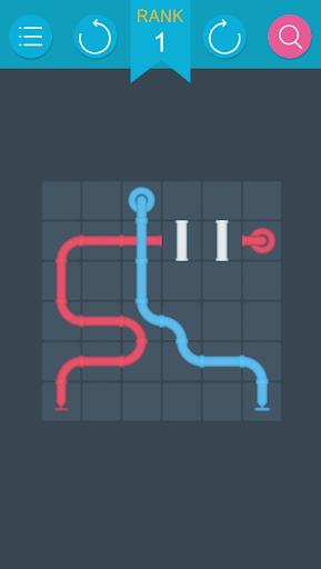 Puzzledom - 2 Dots, Lines, Blocks & more 1.1 screenshots 1