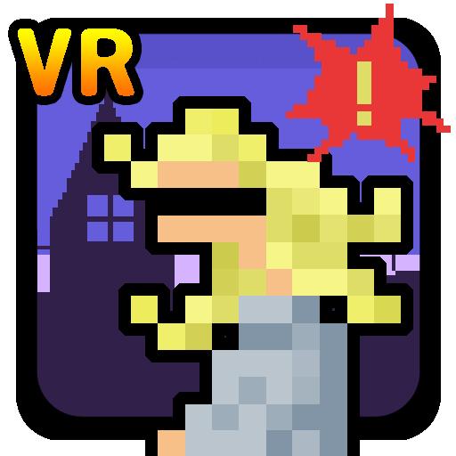 BlindSlash:VR