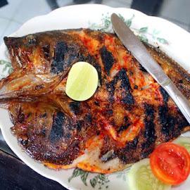 by MasHeru Sucahyono - Food & Drink Meats & Cheeses
