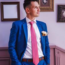 Wedding photographer Aleksey Goncharov (aliftin). Photo of 12.04.2018