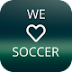 We Love Soccer Android apk