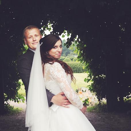 Wedding photographer Madlen Aleksandrova (Madeleine). Photo of 31.08.2015