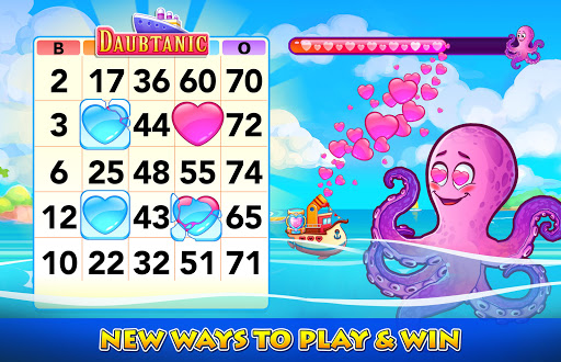 Bingo Blitzu2122ufe0f - Bingo Games  screenshots 3
