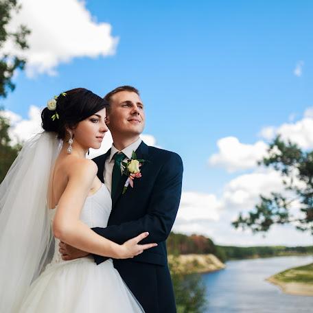 Wedding photographer Sergey Pererezhko (vertebrata). Photo of 29.10.2015