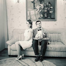 Wedding photographer Sasha Bauer (sashabauer). Photo of 28.02.2017