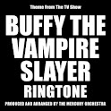 Buffy The Vampire Slayer icon
