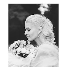 Wedding photographer Tata Slovak (tataslovak). Photo of 09.04.2016