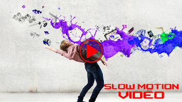 Slow Motion Video Camera - Android app on AppBrain