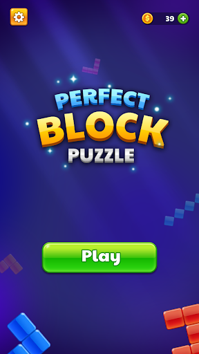 Perfect Block Puzzle screenshot 8
