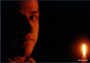Photo: A lume di candela / In the candelight (1994)