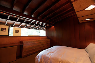 Photo: Bedroom. Photo: Judith Lautner