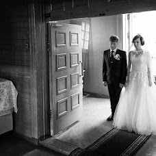 Wedding photographer Mikhail Kozmin (MKKM). Photo of 19.07.2017
