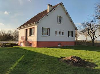 maison à Saint-Maxent (80)