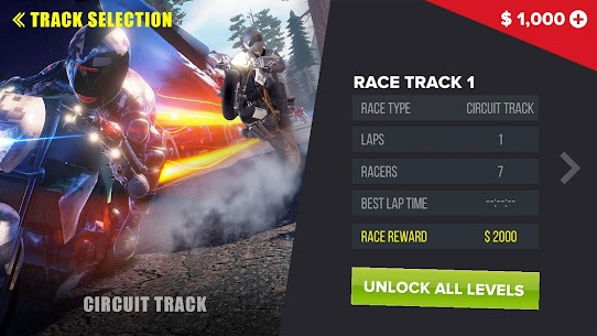 Moto Fever HD App Download For Android and iPhone 4