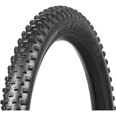 """Vee Tire Co. Crown Gem Junior Mountain Tire: 24"""" x 2.8"""" 120tpi Tubeless Ready DC Compound"""