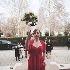 Wedding photographer Serena Cevenini (cevenini). Photo of 25.01.2014