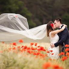 Wedding photographer Monika Hohm (fotoatelier). Photo of 16.02.2018