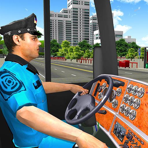 Baixar Simulador de Transporte de ônibus público 2018 para Android