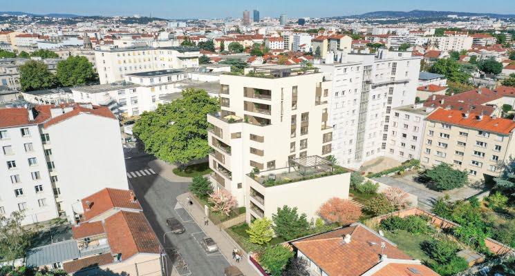 Lyon 03 proche métro Grange Blanche