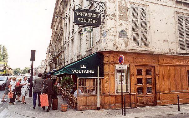 Faubourg Saint-Germain
