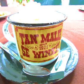TANT MALIE by Christiaan Bossert - Food & Drink Eating (  )