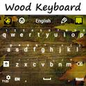 Wood Keyboard icon