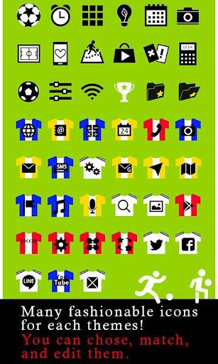 Soccer wallpaper-Kick Off!- 1.0.1 Windows u7528 4