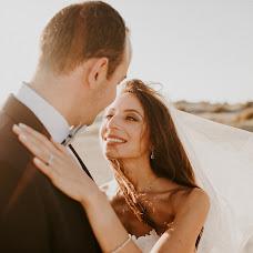 Vestuvių fotografas Karina Leonenko (KarinaLeonenko). Nuotrauka 09.10.2018