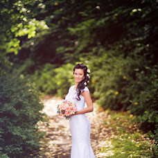 Wedding photographer Konstantin Taraskin (aikoni). Photo of 28.08.2014