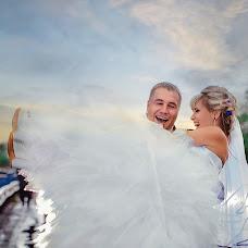 Wedding photographer Valeriya Ruban (SandayVl). Photo of 27.08.2013