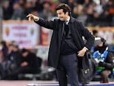 Le coach du Real Madrid Santiago Solari n'est satisfait que d'une chose après la défaite contre la Real Sociedad