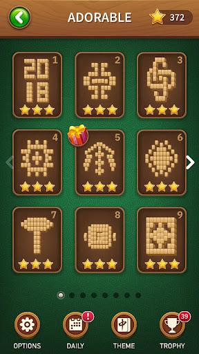 Mahjong 1.2.142 screenshots 18