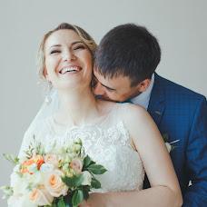 Wedding photographer Kseniya Bozhko (KsenyaBozhko). Photo of 20.07.2017