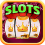 Free games win real money slots APK icon