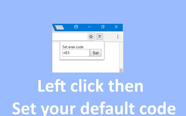 Zendesk Default Country Code